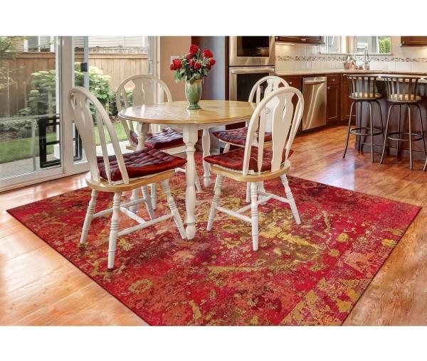 Saffron (8043-17) Outdoor / Indoor Area Rug