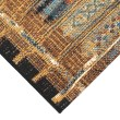 Product Image of Gold (8057-09) Outdoor / Indoor Area Rug