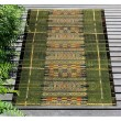 Product Image of Green (8057-06) Outdoor / Indoor Area Rug
