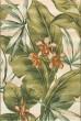 Product Image of Cream, Green (8064-12) Outdoor / Indoor Area Rug