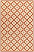 Product Image of Outdoor / Indoor Red (7635-24) Area Rug