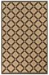 Product Image of Outdoor / Indoor Brown (7635-48) Area Rug