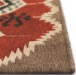 Product Image of Red (7645-24) Outdoor / Indoor Area Rug