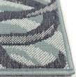 Product Image of Navy (7647-33) Outdoor / Indoor Area Rug