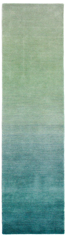 Blue (04) Contemporary / Modern Area Rug