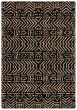 Product Image of Contemporary / Modern Brown, Tan (7880-19) Area Rug
