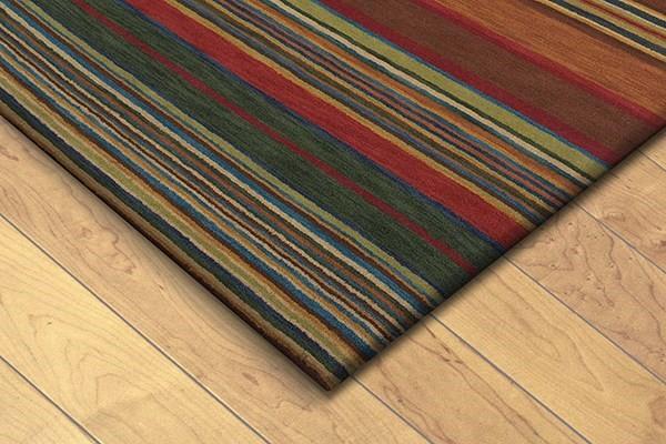 Liora Manne Inca Stripes Area Rugs