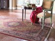 Product Image of Indigo Blue (718) Traditional / Oriental Area Rug