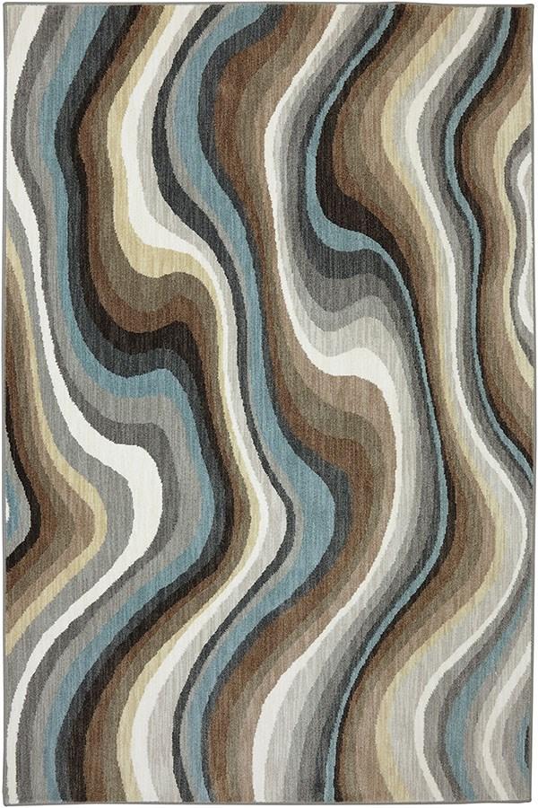 Granite (90269-80100) Transitional Area Rug