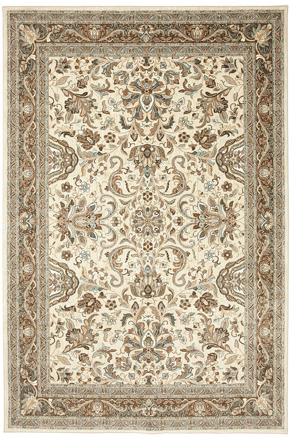 Sandstone (90262-471) Traditional / Oriental Area Rug