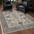 Product Image of Cream (90642-70031) Traditional / Oriental Area Rug