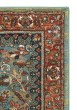 Product Image of Aquamarine, Red (90662-50123) Traditional / Oriental Area Rug
