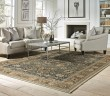 Product Image of Sapphire (90934-50130) Traditional / Oriental Area Rug