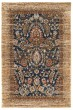Product Image of Gold, Brown (90666-10034) Bohemian Area Rug