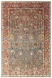 Product Image of Bohemian Aquamarine, Red (90668-50123) Area Rug