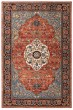 Product Image of Traditional / Oriental Blue, Red (90661-90097) Area Rug