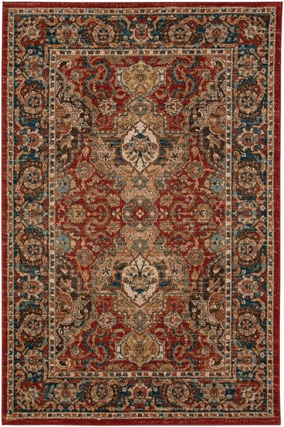 Garnet (90938-30048) Traditional / Oriental Area Rug
