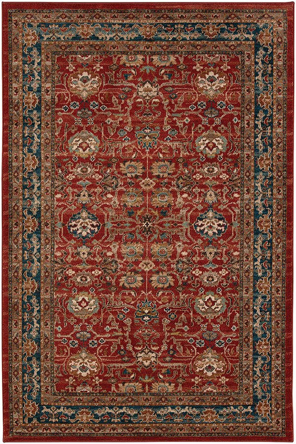 Garnet (90936-30048) Traditional / Oriental Area Rug