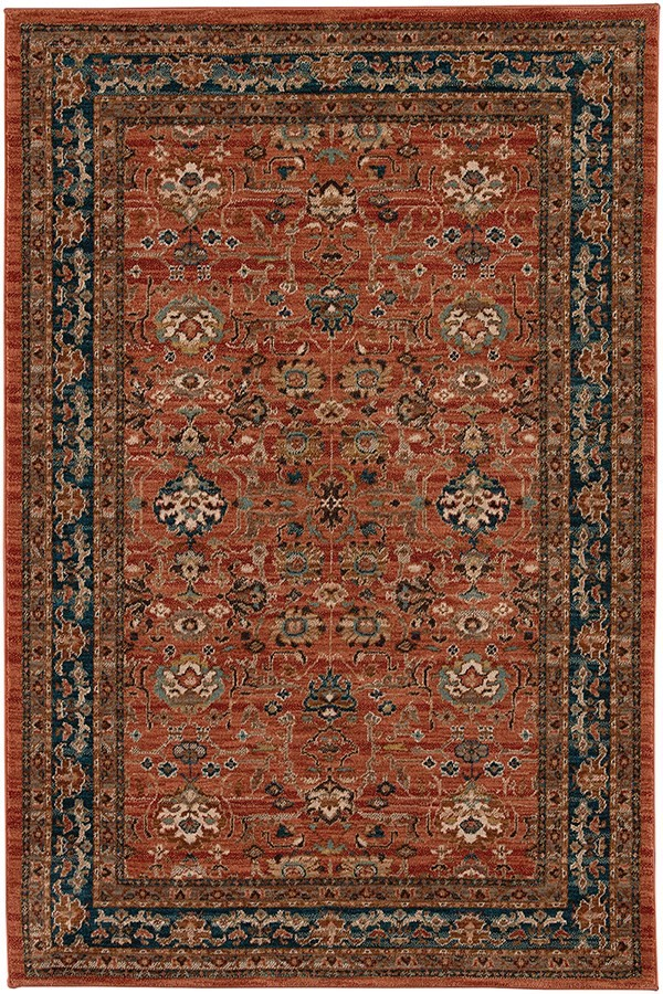 Spice (90936-20044) Traditional / Oriental Area Rug
