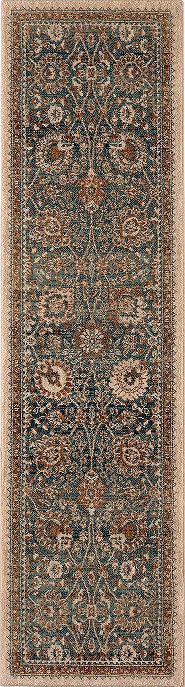 Sapphire (90934-50130) Traditional / Oriental Area Rug
