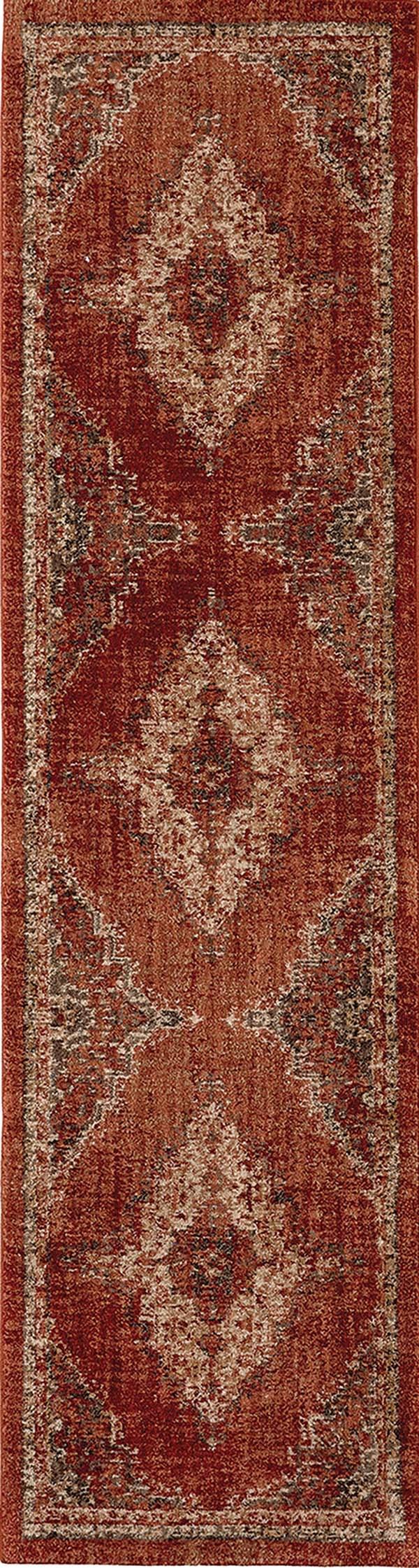 Spice (90935-20044) Bohemian Area Rug