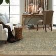 Product Image of Seaglass, Ivory, Tan (16011) Traditional / Oriental Area Rug