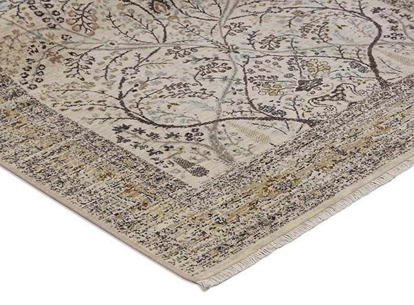 Ivory (16012) Traditional / Oriental Area Rug