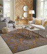 Product Image of Smokey Grey (90959-90116) Transitional Area Rug