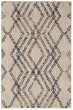 Product Image of Transitional Ink Blue, Antique White, Smokey Grey (91220-50139) Area Rug