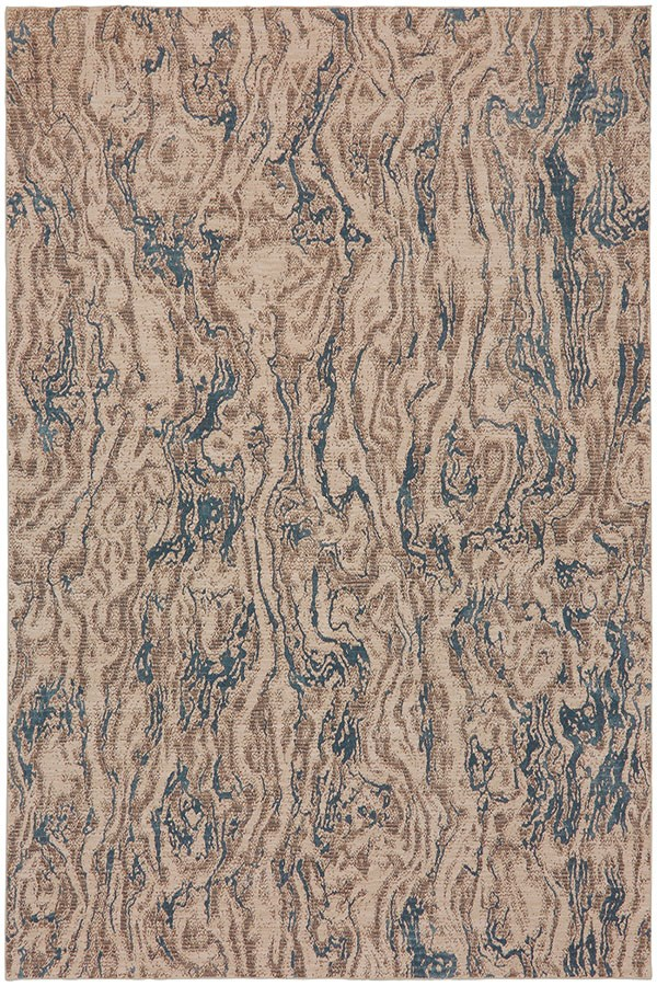 Robins Egg (90966-60129) Transitional Area Rug