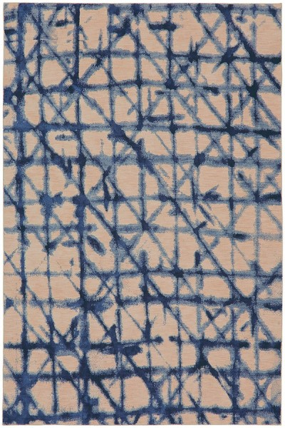 Indigo (90969-50134) Contemporary / Modern Area Rug