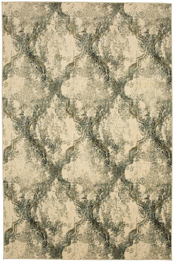 Jadeite (91516-50097) Contemporary / Modern Area Rug