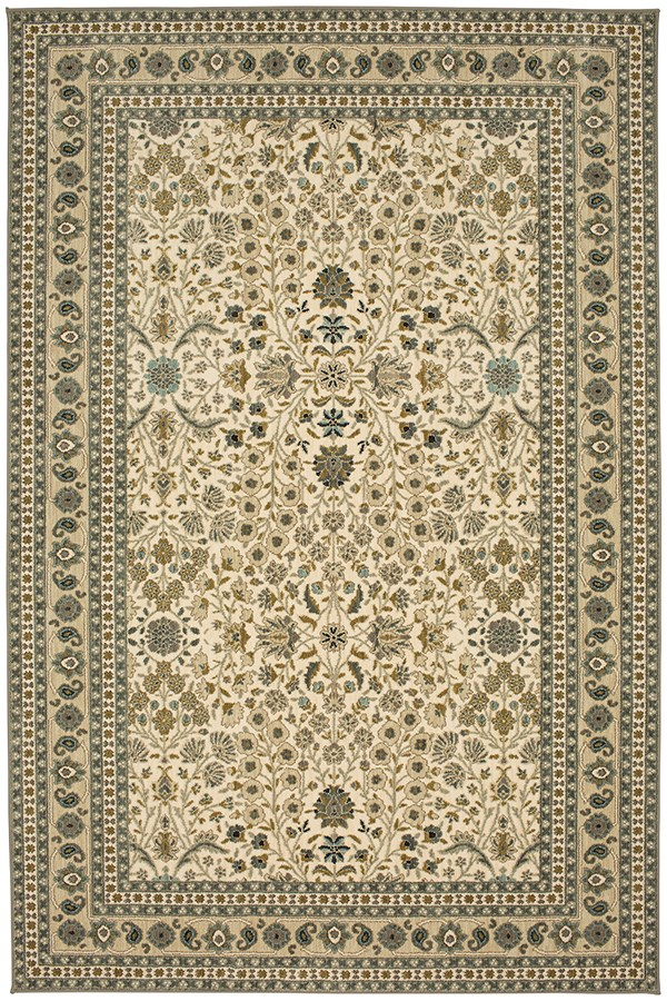 Natural (91518-70032) Traditional / Oriental Area Rug