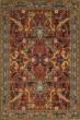 Product Image of Traditional / Oriental Garnet, Aquamarine, Tobacco (91425-30048) Area Rug