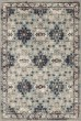 Product Image of Contemporary / Modern Blue, Taupe, Ivory (Robins Egg) Area Rug