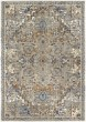 Product Image of Bohemian Brown, Blue, Ivory (Biscotti) Area Rug