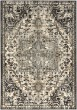 Product Image of Bohemian Beige, Black, Grey (Midnight) Area Rug