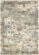 Product Image of Vintage / Overdyed Beige, Gold, Blue (Periwinkle) Area Rug