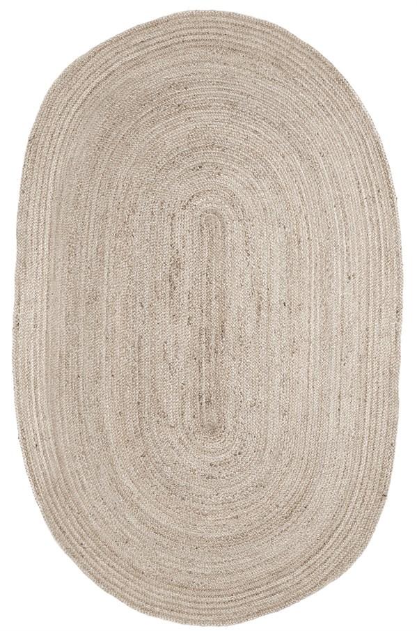 Ivory (AMB-0340) Rustic / Farmhouse Area Rug