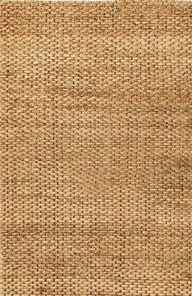 Natural, Gold (AMB0330) Natural Fiber Area Rug