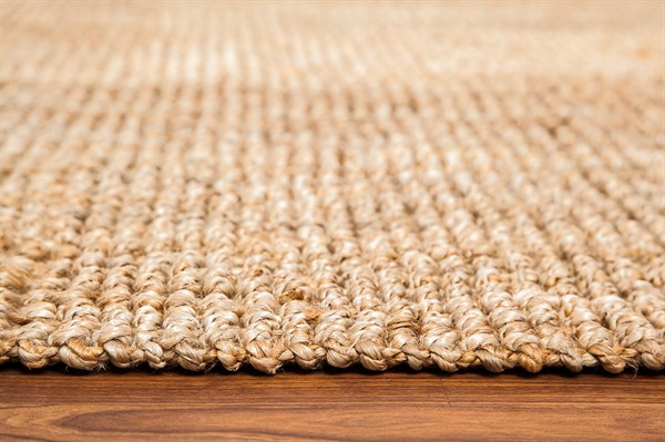 Natural (AMB-0300) Rustic / Farmhouse Area Rug