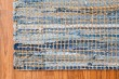 Product Image of Tan, Blue (AMB1032) Contemporary / Modern Area Rug