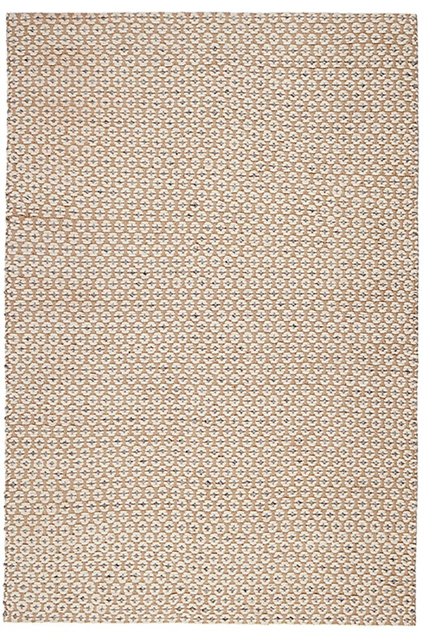 Beige, Ivory, Gray (AMB-0377) Rustic / Farmhouse Area Rug