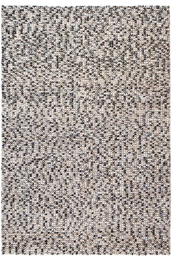 Black, Gray, Tan, Beige (AMB-0376) Transitional Area Rug