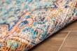 Product Image of Teal, Blue, Orange Bohemian Area Rug
