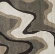 Product Image of Ivory, Beige Contemporary / Modern Area Rug