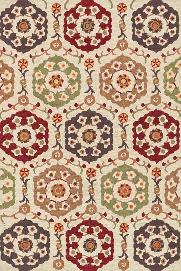 Loloi Rugs Francesca Fc 16 Rugs Rugs Direct