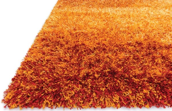 Sunset Contemporary / Modern Area Rug