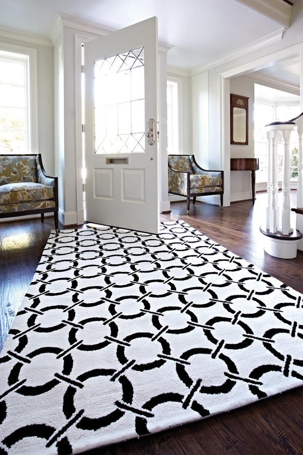 Loloi Rugs Charlotte Ct 05 Ivory Onyx