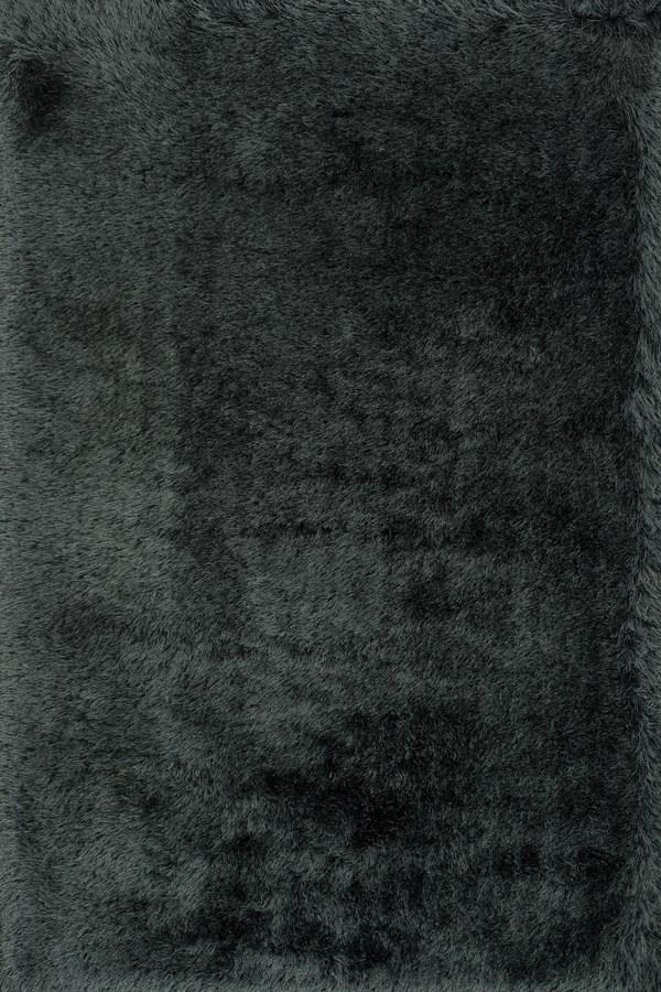 Graphite Shag Area Rug